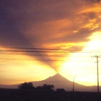 Foto tomada en Parque Nacional Iztaccíhuatl-Popocatépetl por ICloud M. el 7/13/2013