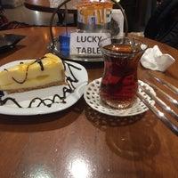 Photo taken at Bellihan Cafe by N3D4 on 10/30/2017