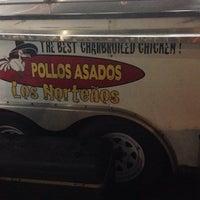 Photo taken at Pollo Asados Los Norteños by Stephanie N. on 11/2/2013