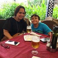 Photo taken at Restaurante RESTITUTO by Sergio P. on 9/7/2015