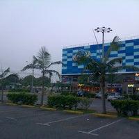 Photo taken at C.C. Molina Plaza by Juan Camilo C. on 1/24/2013