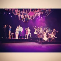 Photo taken at Yuen Long Theatre 元朗劇院 by Melodee M. on 11/18/2014