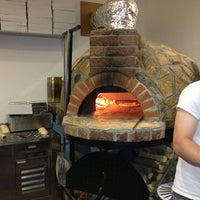Photo taken at Pizza Delivery Minjon by Zoran T. on 6/28/2013