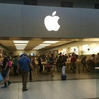 Photo taken at Apple Store by Burçak E. on 7/7/2015