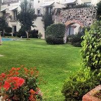 Foto tomada en Doña Urraca Hotel & Spa por Valentina A. el 7/16/2013