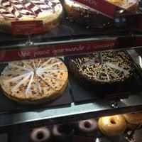 Photo taken at Starbucks by Anastasia F. on 12/27/2012