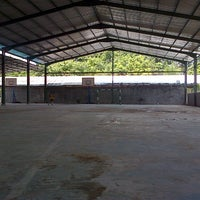 Photo taken at Basic school indoor by Theopilus S. on 11/18/2012
