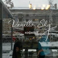 Снимок сделан в Vanilla Sky пользователем Enes A. 11/20/2012