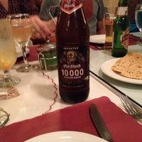 Das Foto wurde bei India Quality Restaurant von Michael R. am 10/2/2013 aufgenommen