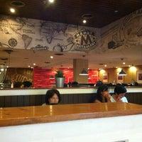 Photo taken at Mamut Restaurant by Ignacio C. on 2/9/2013