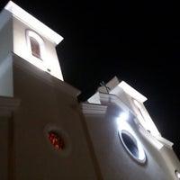 Photo taken at Igreja São Raimundo by Plinio S. on 10/27/2012