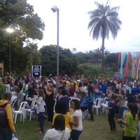 Photo taken at Tanguá by Edílson R. on 11/16/2014