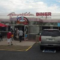 Photo taken at Rosie's Diner by Chris C. on 6/30/2013