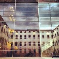 Photo taken at Centre de Cultura Contemporània de Barcelona (CCCB) by Nina on 3/31/2013