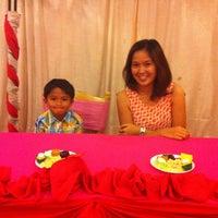 Photo taken at Kuya Ed Restaurant by Lovely F. on 5/7/2013