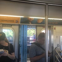 Photo taken at MTA Subway - Junction Blvd (7) by Joe D. on 6/3/2017