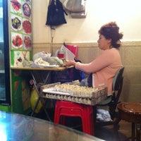 Foto tomada en Peking Dumpling Wong 北京水餃皇 por Krzysztof M. el 4/8/2014