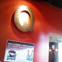 12/15/2012 tarihinde LaMichael M.ziyaretçi tarafından Queen City Q (The Q)'de çekilen fotoğraf
