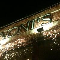 11/21/2012にJessica W.がNoni's Bar & Deliで撮った写真