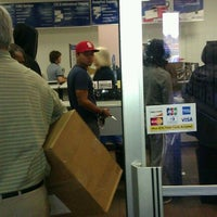 Photo taken at US Post Office by Susan B. on 12/18/2012