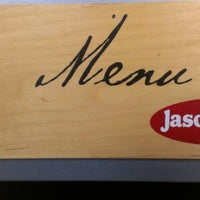 Photo taken at Jason's Deli by Curtis M. on 2/5/2013