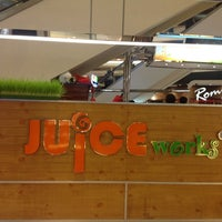 Photo taken at Juice Works by Glady T. on 11/16/2012