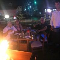 8/26/2018 tarihinde Aydin G.ziyaretçi tarafından Çakıl Restaurant - Ataşehir'de çekilen fotoğraf