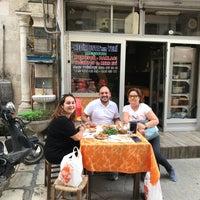 10/24/2017 tarihinde Aydin G.ziyaretçi tarafından Humusçu Nedim Usta'nın Yeri'de çekilen fotoğraf