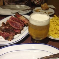 Cuarto y Mitad - Madrid, Madrid