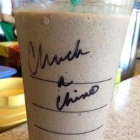 Photo taken at Starbucks by Chuck C. on 11/18/2014