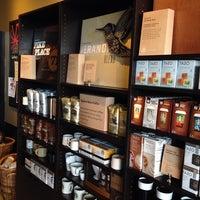 Photo taken at Starbucks by Chuck C. on 2/2/2014