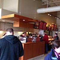 Photo taken at Starbucks by Chuck C. on 11/27/2014