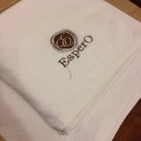 Photo taken at Отель Esperо by Karina B. on 7/9/2014