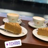 Photo prise au Tchibo par M- Ö. le9/7/2018