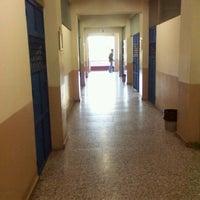 Photo taken at Edificio A UDB by Carlos R. on 11/13/2012