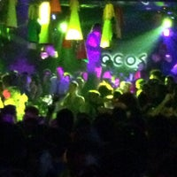 Photo taken at Cocos by Rourou on 2/21/2014
