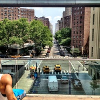 Foto tirada no(a) High Line por Ryan W. em 6/25/2013