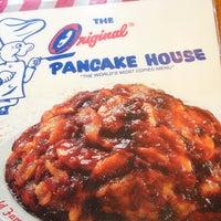 Photo taken at The Original Pancake House by Ryan W. on 12/27/2012