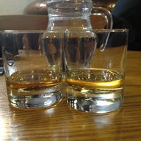 Photo taken at Old Bushmills Distillery by Mar on 5/4/2013