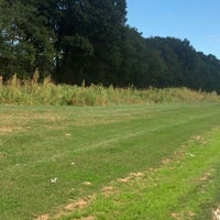 Photo taken at Kent State Golf Course by Michael K. on 9/27/2013
