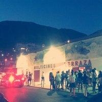 Foto Tomada En Cine Terrazas Aguadulce Por Fernando V. El 7/28/2013 ...
