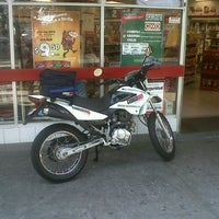 Photo taken at OXXO by Hugo P. on 11/12/2012