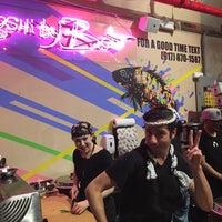 Das Foto wurde bei Sushi By Boū von Annie Y. am 6/14/2017 aufgenommen