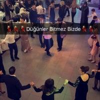 Das Foto wurde bei Alize Düğün Sarayı von Gülşah K. am 1/30/2016 aufgenommen
