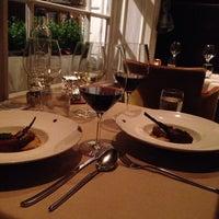 Foto diambil di Rasoi Restaurant oleh Pauline M. pada 5/10/2014