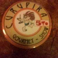 Photo taken at Curupira Rock Bar by Karmencitaa G. on 6/7/2014