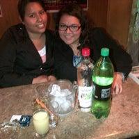 Photo taken at Curupira Rock Bar by Karmencitaa G. on 11/30/2013