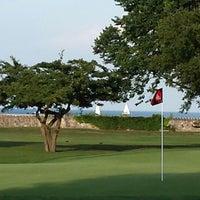 Photo taken at Sydney R. Marovitz Golf Course by jason m. on 7/18/2013