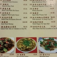 Photo taken at King Won Ton and Noodle by Rebecca W. on 2/20/2015