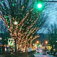Photo taken at City of Lake Oswego by Rebecca W. on 12/25/2015
